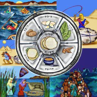 pasqua ristorante-kosher