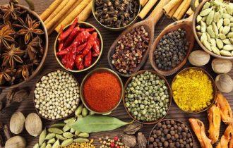 Spezie… Non solo in cucina ma anche nella cosmesi!