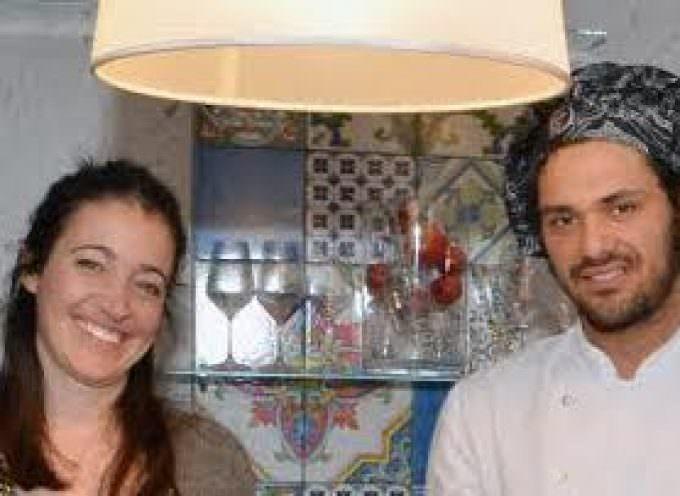 Zurigo: Nuovo ristorante di pesce, 4 Leoni Siracusa