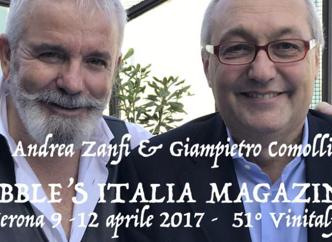 Bubble's Italia.il magazine trendly&fashon della bollicine made in Italy