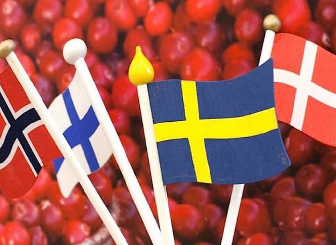Be Nordic 2017: Danimarca, Finlandia, Norvegia e Svezia insieme a Milano