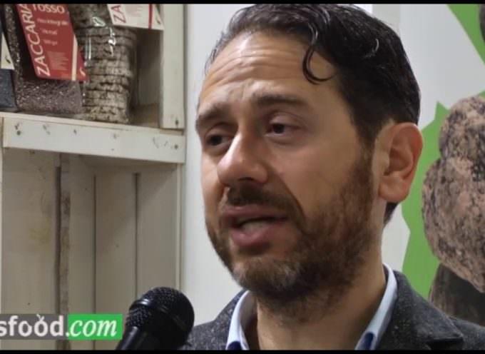 Riso Zaccaria, un signor riso a Identità Golose 2017 (Video)