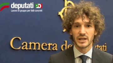 Edoardo Fanucci: nuove misure imposte dal governo, ala renziana.