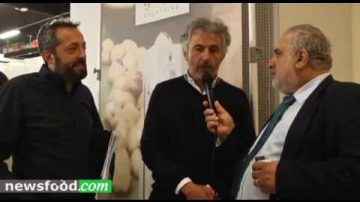 Gaya GelatoLab a Identità Golose 2017: Umberto Bastianello (Video)
