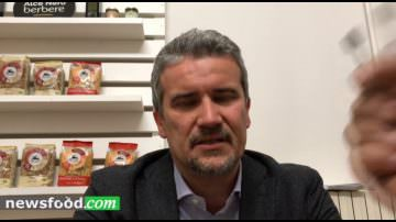 Gianluca Puttini, Direttore Marketing Alce Nero spa (Video)