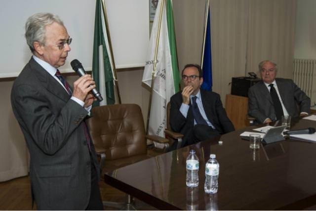 Seminario all'Università Cattolica di Milano: Periferia Urbana