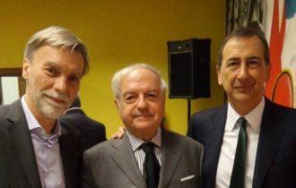 Milano al centro della rete  di trasporti nazionale
