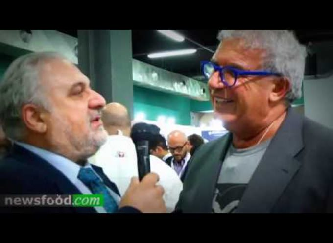Igles Corelli: 13 presenze a Identità Golose 2017 (Video)