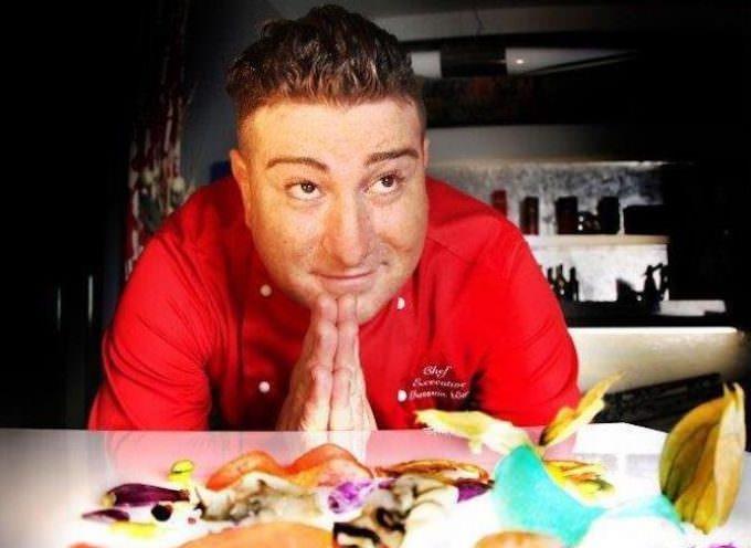 Chef Massimo Buono: Must Music Restaurant di Altamura
