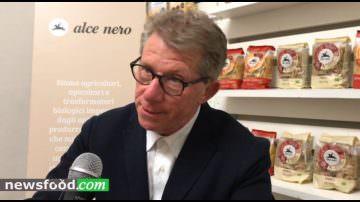 Lucio Cavazzoni, Presidente Alce Nero spa – Bilancio 2016 (Video)
