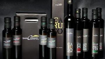 Frantoio San Comaio: olio extra vergine Bio dal cuore dell'Irpinia