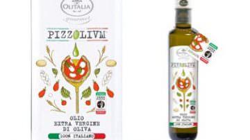"""Olitalia partecipa alla prima edizione di """"La Città Della Pizza"""""""