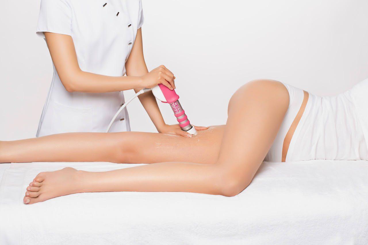 Cosmoprof: Swiss CellVibe non invasiva contro la cellulite