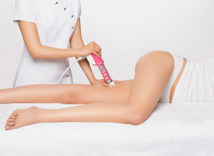 Cosmoprof: Swiss CellVibe non invasiva contro la cellulite