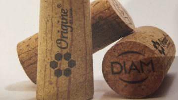 Diam ha stappato una nuova idea rivoluzionaria per il vino