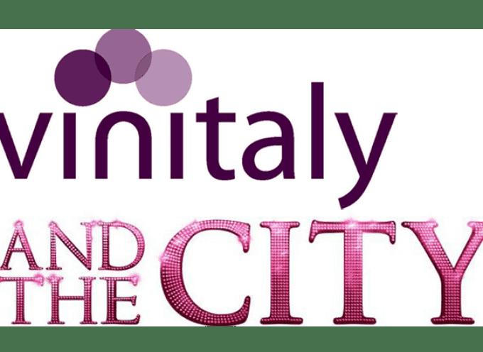 Vinitaly and the City: da venerdì 7 a martedì 11 aprile