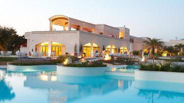 Profumi d'oriente al Vivosa Apulia Resort, in Salento