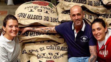 Caffè Speciali Certificati (CSC), viaggio nelle terre del caffè: Guatemala, El Salvador, Costa Rica