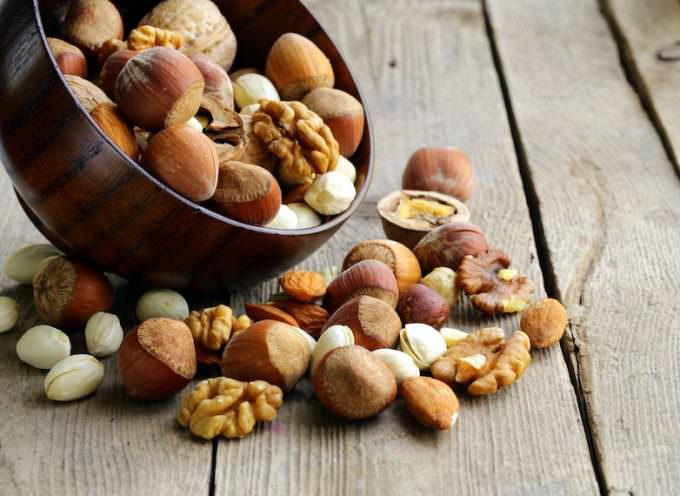 La Frutta secca fa ingrassare: vero o falso?
