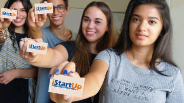 iStartUp: Scuola di gestione pratica di idee