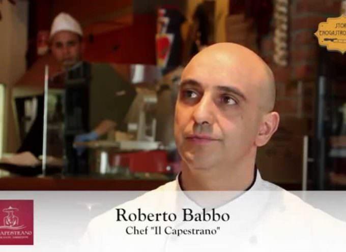 Capestrano: Abruzzo a Milano, cucina di identità e tradizione