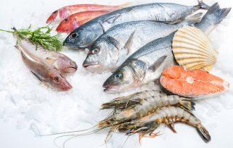 Pesce fresco in pescheria: consigli pratici per il consumatore