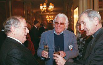 Cino Tortorella, il cordoglio dell' Istituto Europa Asia IEA e di Assoedilizia per la sua scomparsa