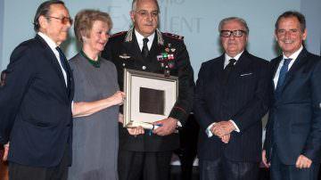 Premio Excellent per il Turismo Anno 2017 – Milano 4 aprile 2017