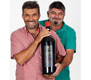 Aleardo e Giuseppe