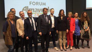 Almaverde: Un futuro BIO sempre più rosa