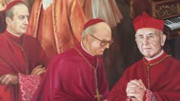 La scomparsa del Cardinale Attilio Nicora presidente emerito dell'Apsa