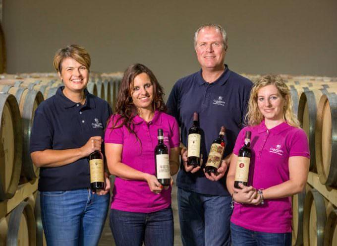 Carpineto: Il vino che carpisce i wine lovers da 25 anni