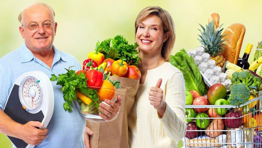 Dieta ideale per anziani: gli errori da evitare, consigli pratici