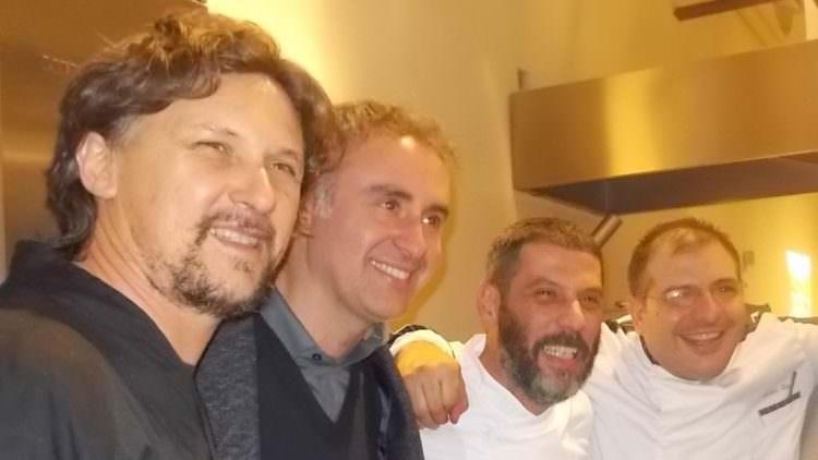 Assaprà Puglia, fuori salone Bit by La Puglia è servita