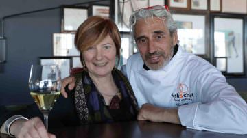 Lago di Garda:  fish&chef dal 23 al 28 aprile 2017