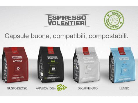 Caffè Aiello: Nuova linea di caffè con quattro miscele