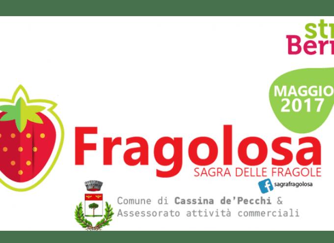 Fragolosa: A Cassina de Pecchi con la Sagra della Fragole