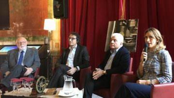 Caffè Morettino, progetto culturale: Il Caffè di Palermo