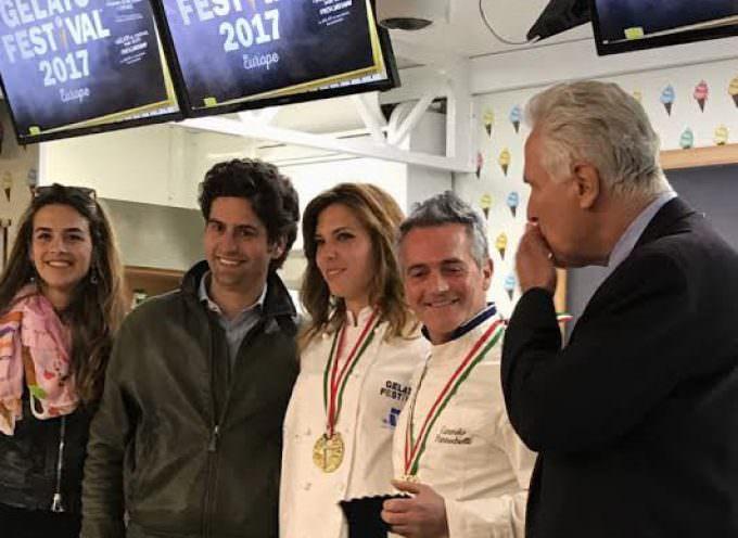 Gelato Festival 2017: I vincitori della tappa di Firenze