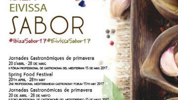"""Isola di Ibiza: 5° edizione di """"Ibiza Sabor"""""""