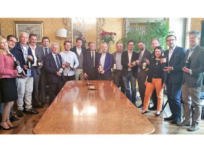 Venerdì 7 aprile 2017, nasce l'Istituto del Vermouth di Torino