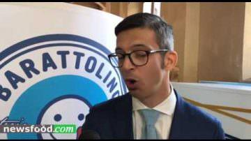 Leonardo Bagnoli, AD Sammontana: Barattolino salva ambiente (Video)