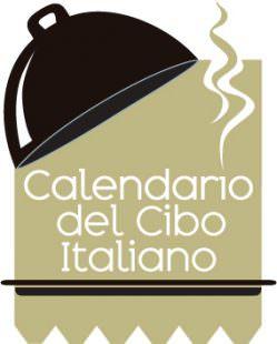 Logo Calendario del cibo
