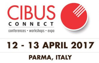 Cibus Connect 2017 a Parma: Un successo annunciato, la formula fiera del futuro