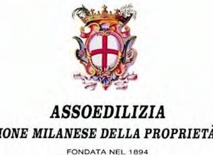 Costruire con le regole, Seminario del Politecnico di Milano in collaborazione con Assoedilizia