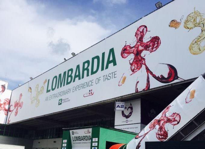 Vini Lombardia uniti a Vinitaly 2017: buyers e business