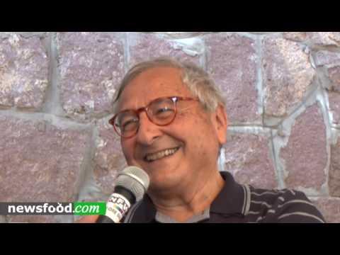 Mandrolisai alla Grande Festa del vino di Bosa 2016: Francesco Podda (Video)