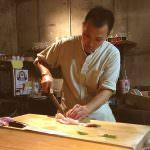 Milano: Michiaki Nitta propone il suo Donburi all'East Market Diner