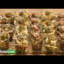 Le colombe di Nicola Fiasconaro a Vinitaly 2017 (video)