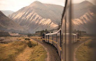 Gita fuori porta: …in treno sulle Ande! In Perù